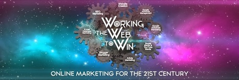 Working The Web: Social Media Tips, Tricks and Best Practices from the Pros | The Social Network Times | Scoop.it