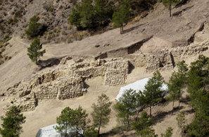 ESPAGNE : Une fortification vieille de 4200 ans mise au jour à La Bastida en Espagne   World Neolithic   Scoop.it