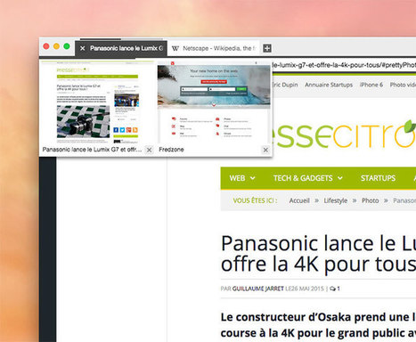 Marre de Chrome et de Firefox ? Passez donc sur Vivaldi ! | Time to Learn | Scoop.it