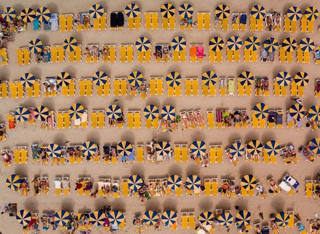 Amazing Winners of the 2016 International Drone Photography Contest | Le It e Amo ✪ | Scoop.it