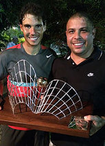 Nadal Captures 62nd Title In Rio - ATP World Tour | Sports News | Scoop.it