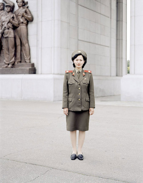 Welcome to Pyongyang | Leica | Scoop.it