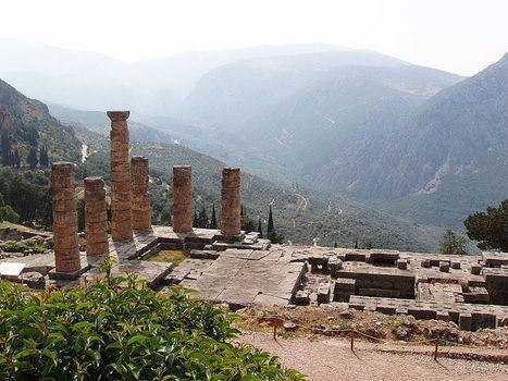 Atenas devastada (I) | Mundo Clásico | Scoop.it