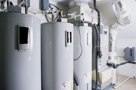 Choosing A New Water Heater | Fernett Plumbing Co | Scoop.it