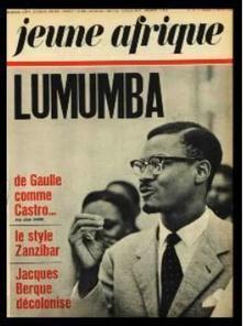 """Jeune Afrique, des """"soleils des indépendances"""" à nos jours   Nonfiction   Kiosque du monde : Afrique   Scoop.it"""