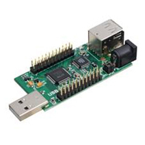 TTL-232R-RPi - Alpha Micro – New connectivity solutions for Raspberry Pi mini computer   Electropages   Raspberry Pi   Scoop.it