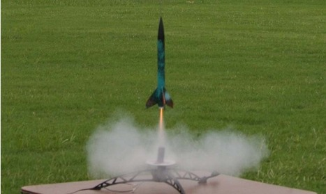 The Dangerous Origins of Model Rocketry | Heron | Scoop.it
