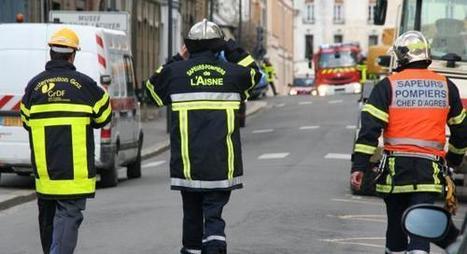 Explosion à Saint-Quentin : « Aucun élément ne peut mettre en cause le réseau GrDF » (Aisne Nouvelle, 27/11/2014) | Reseau Gaz | Scoop.it