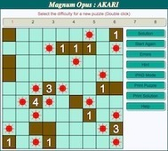 Build your own Crossword Puzzles | ICT in Education | Scoop.it