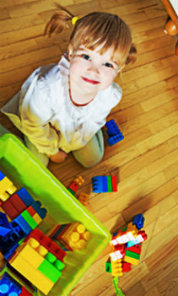 Playing Safely: Tips on Buying Baby Toys : BlogyMate.com | A Beautiful Home | Scoop.it