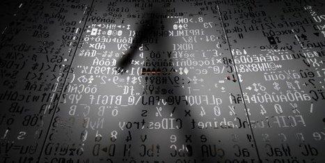 Hacking, menace de déstabilisation... La cyberguerre s'invite dans la présidentielle | Droit d'auteur | Scoop.it