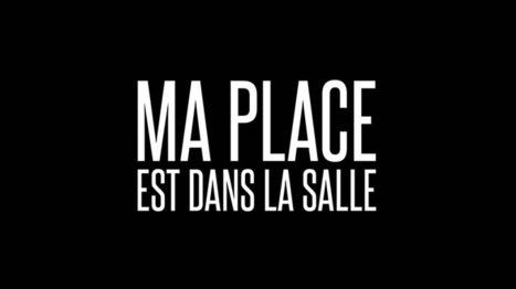 Comment le public est retourné dans les salles après les attentats de Paris | Bejika actu | Scoop.it
