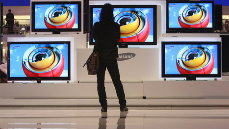 TV ads are still effective in creating demand, research shows | Consumer Empowered Marketing | Scoop.it
