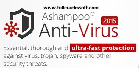 Ashampoo AntiVirus 2015 v1.2.0 Crack + Serial Key   software   Scoop.it