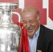 Spanjaard Del Bosque verkozen tot Trainer van het Jaar | mensen | Scoop.it