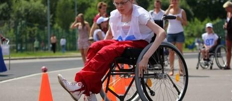 В Курганской области сделали доступным спорт для детей-инвалидов | TimeRead.ru - Курган | Serge | Scoop.it