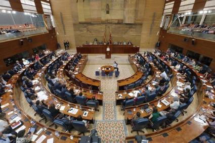 (vía El PSOE propone al resto de grupos de la... - Gay Press | RAGAP | Scoop.it