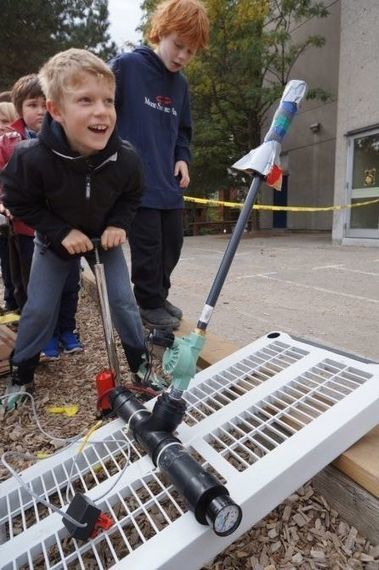 Kids in the Maker Movement — Kids & Family | Make: | Ed Tech Chatter | Scoop.it