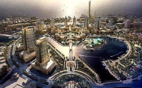 Las Smart City al servicio de los ciudadanos   Hermético diario   Scoop.it