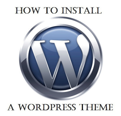 How to install Wordpress Themes | SEO | Scoop.it