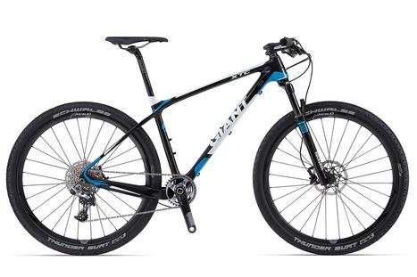 GIANT XTC ADVANCED 27.5 0 TEAM - MOUNTAIN BIKE 2014 | Zilla Bike Store | Scoop.it