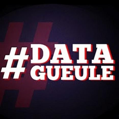 Data Gueule - YouTube | green media | Scoop.it