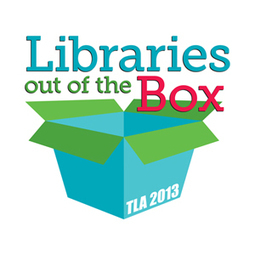 Pre-registration deadline April 10th for TLA Conference 2013: Libraries Out of the Box | Tennessee Libraries | Scoop.it