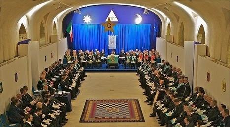 Sono ora 35 le Emulation Lodge del Grande Oriente d'Italia | Massoneria Universale | Scoop.it