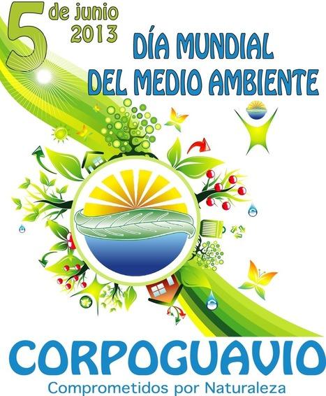 Twitter / EnNaturaleza: 05 de junio Día Mundial del ... | ECOSALUD | Scoop.it