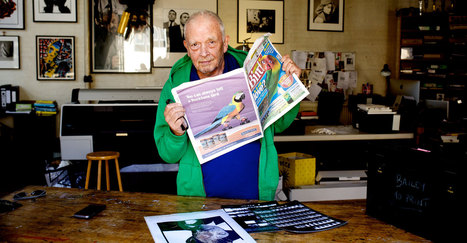 David Bailey | The Talks | Photoinfos | Scoop.it