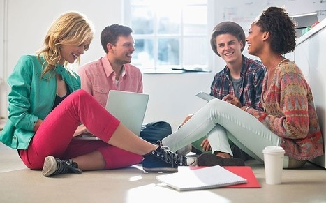 Students - top tips for starting your own business - Telegraph | Entrepreneurship | Scoop.it
