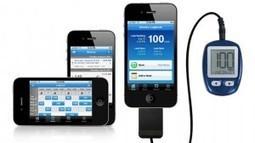 La télémédecine au secours des diabétique | le monde de la e-santé | Scoop.it