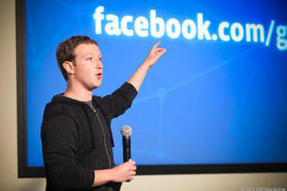 Facebook vows to be more careful when it experiments on you | MarketingHits | Scoop.it