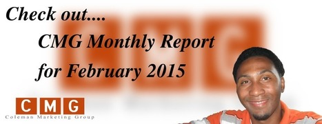 My February 2015 Local SEO Marketing Report | Online Marketing | Scoop.it