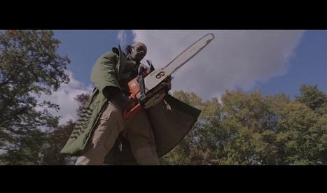 Les Flatbush Zombies dévoilent le clip de DEATH - Konbini   ON EST BEAUX - ON EST BOBOS   Scoop.it