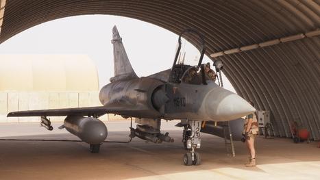Barkhane : Il n'y a plus de chasseurs à Niamey | DEFENSE NEWS | Scoop.it