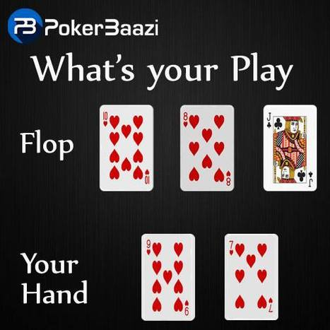 play online poker - CONTEST ALERT! Win a FREE TICKET to 30K GTD Freezeout   online poker in India   Scoop.it