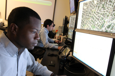 Boston uses two high-tech tools to combat crime | High Tech Use by Law Enforcement | Scoop.it