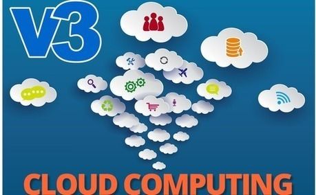 V3 launches Cloud Computing Definitive Guide | Cloud Central | Scoop.it