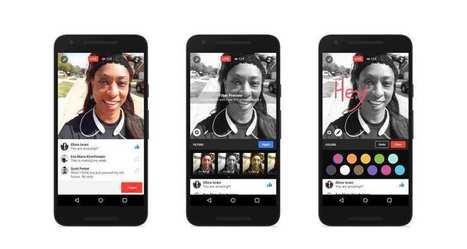 Facebook intensifie sa stratégie vidéo et convoite le marché de la pub TV | Video_Box | Scoop.it