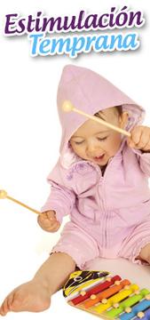 Actividades de Estimulación - 13 a 15 meses | estimulacion temprana para 15  meses | Scoop.it