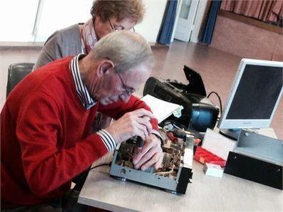 Repair Café ook in 2014. | Repair Café Nieuws | Scoop.it