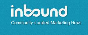 Inbound.org - Community-curated Marketing News | Inbound.org | The Inbounder | Scoop.it