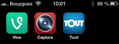 La naissance de la short-video | Media Trend | Emi Journalisme | Scoop.it