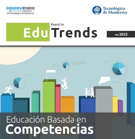 Reporte sobre Educación Basada en Competencias (EBC) | Recursos, aplicaciones TIC, y más | Scoop.it