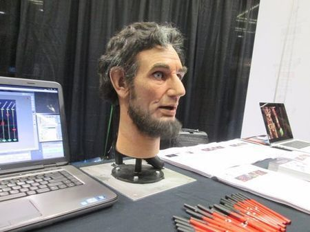 Highlights from ICRA 2015 | Gizmag | Cultibotics | Scoop.it