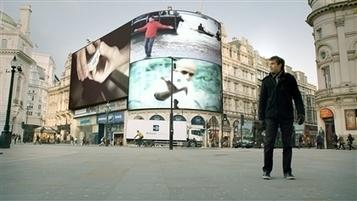 Le magicien Luc Langevin rencontre les maîtres de l'illusion | Le Street Art - Art de la rue - Graffiti - TAG | Scoop.it