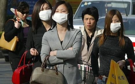 Vials of deadly SARS virus 'go missing' in France | Virology News | Scoop.it