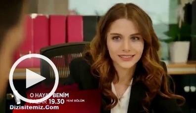 18 Mayıs O Hayat Benim 13.Bölümde Neler Olacak? - Dizi özeti fragmanı | dizifragman | Scoop.it