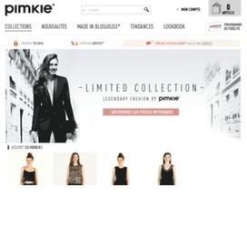 Codes promo Pimkie valides et vérifiés à la main | codes promo | Scoop.it